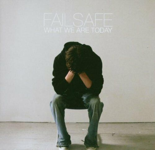 Failsafe  – What We Are Today / Deck Cheese Records CD 2005  Neu