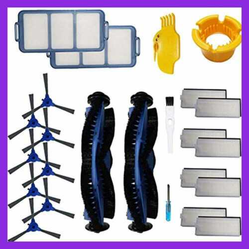Replacement Accessories Kit For Eufy Robovac 11S 30C 15C 30 35C 12 Accessory Rob