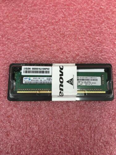 *NEW* Lenovo 00D5016// 00D5018 8GB PC3L-12800E CL11 ECC DDR3 1600MHz