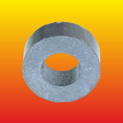 7 x 4 x 2 mm LOT OF 10 RUSSIAN TOROID RING FERRITE CORE М30ВМ-11 />100 MHz