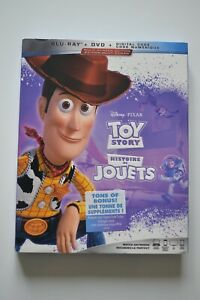 Toy-Story-Blu-ray-DVD-Digital-code-2019-Bilingual-with-Slipcover