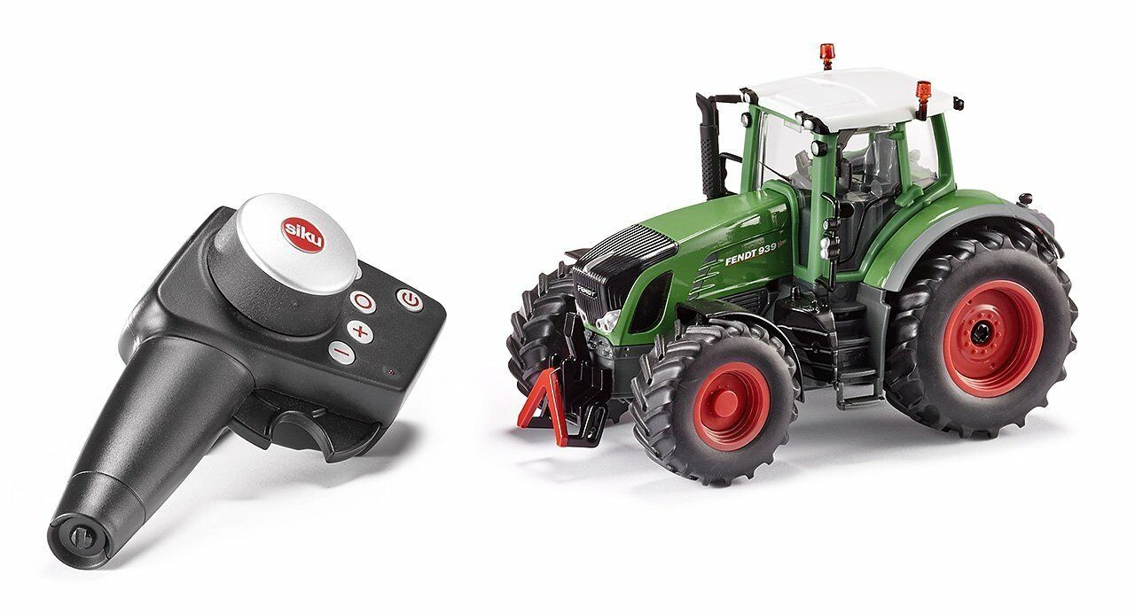Siku Control 6880, Fendt 939 Set with Radio Controll