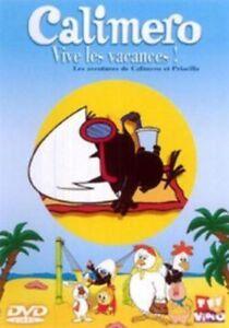 CALIMERO-VIVE-LES-VACANCES-DVD