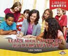 Learn about Authors and Illustrators by Lisa Owings (Hardback, 2013)