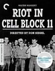 Riot in Cell Block 11 0715515114615 Blu-ray Region a