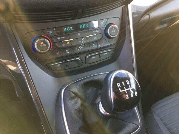 Ford C-MAX 1,5 SCTi 150 Titanium billede 13
