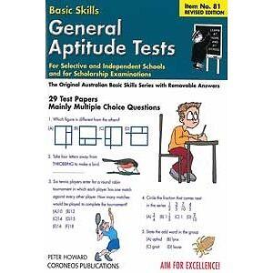 General-Aptitude-Tests-for-Selective-Schools-Scholarship-Exams
