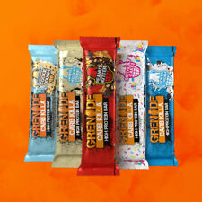 Grenade Carb Killa High Protein Low Sugar Bar 60g x 12 Various Flavours