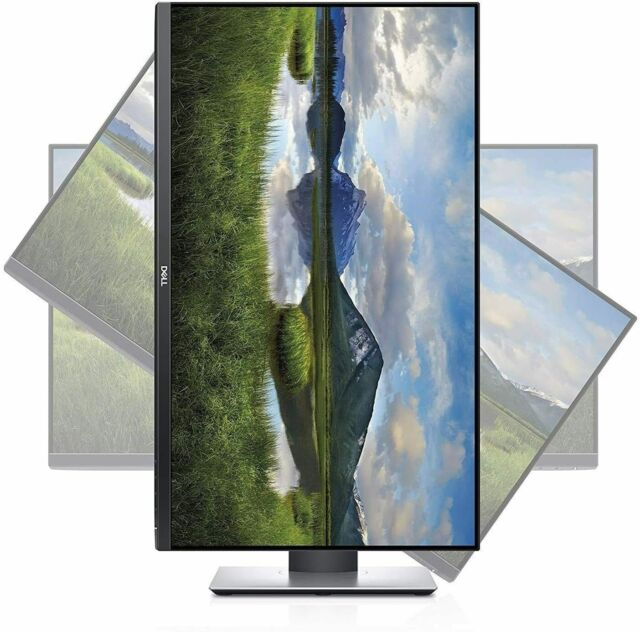 """Dell P2719H 27"""" FHD 1080 IPS LCD Monitor 1920X1080 💎"""