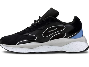 Puma-Shoes-BMW-MMS-Pure-R-System-MotorSport-Men-039-s-Size-12-Model-306506-01