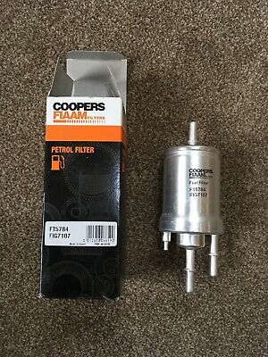 Coopers FIAAM FT5784 WK59 WK691 VW Audi 6Q0201051 WK69//1 WK59X