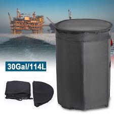 30 Gallon Propane Storage Tank Blanket Pail Heater Drum Heating Blanket 550w Us