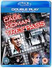 Trespass (Blu-ray, 2012)