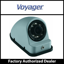 Voyager VCMS50RGP Color CMOS IR LED Camera - Right Side