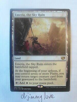 English Mint//Near-Mint 1 x MTG Anowon the Ruin Sage Commander 2017