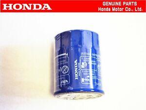 NEW JDM Genuine Honda 15400-PLM-A02 OIL FILTER FOR HONDA ACURA OEM F//S Japan