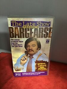 THE-LATE-SHOW-PRESENTS-BARGEARSE-A-RARE-FIND-VHS-VIDEO-PAL