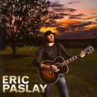 Eric Paslay Wrasse Records 2014 Audio CD