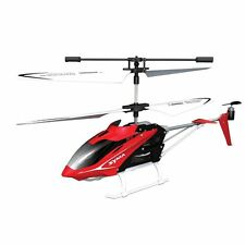 RC Radio Remote Controlled S5 Helicopter 3CH with Light! - Birthday Gift Toy!