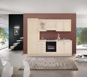 Dettagli su Pensili cucina componibile classica Decapé bianca H 36