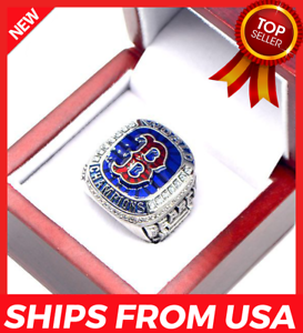 FROM-USA-Boston-Red-Sox-World-Series-Championship-2018-Official-Ring-S-PEARCE