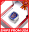 FROM-USA-Boston-Red-Sox-World-Series-Championship-2018-Official-Ring-S-PEARCE thumbnail 1