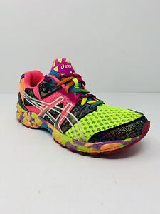 Asics Gel-Noosa Tri 8 para mujer Atlético Running Zapatos ...