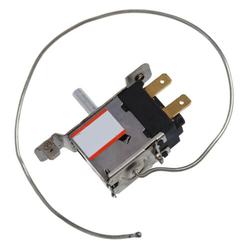 WPF22A 2Pin Thermostat For Frigidaire Refrigerator Temperature Cold Control