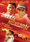 Snake & Mongoose 0013132618524 With Jesse Williams DVD Region 1