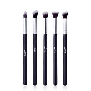 5Pcs-Precision-Eye-brushes-set-Makeup-kit-Blending-Foundation-conceal-Jessup