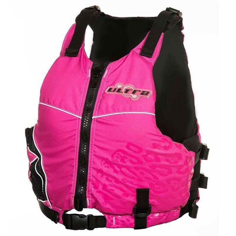 Ultra Rewa Ladies Pink Kayaking L50s PFD