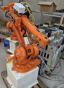 ABB Robot IRB 1400 M2000 + robot contrôleur