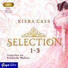 Selection Band 1 bis 3 von Kiera Cass (2016)