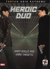 The Heroic Duo (DVD 2005) Leon Lai, Ekin Cherig, Kar Yan Lam