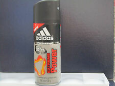 f625857ea49a9 adidas Extreme Power 48h Cool & Dry Anti - Perspirant Spray for Men 5.0 Oz  / 150ml