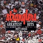 Greatest Hits 1977-1990 by The Stranglers (CD, Epic (USA))