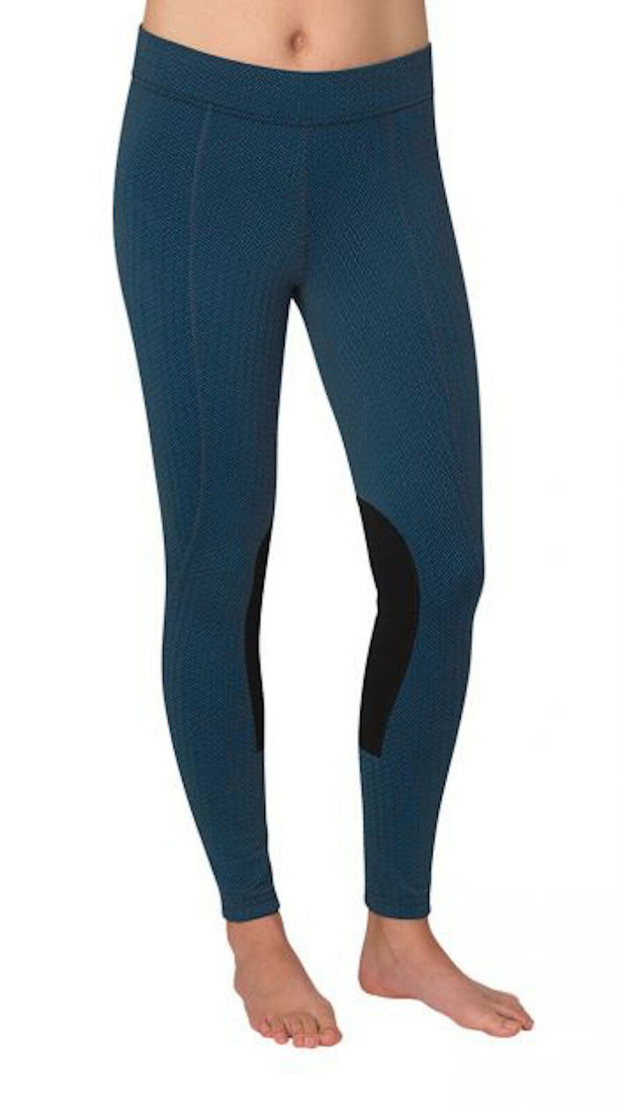 Kerrits Fleece Performance Winter  Tight-Arctic Herringbone-XL  best prices