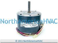 Ge Genteq Condenser Fan Motor 1/12 Hp 208-230v 5kcp39efbc57s