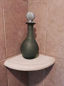 Image Is Loading Travertine Corner Shower Shelf Soap Dish Caddy For