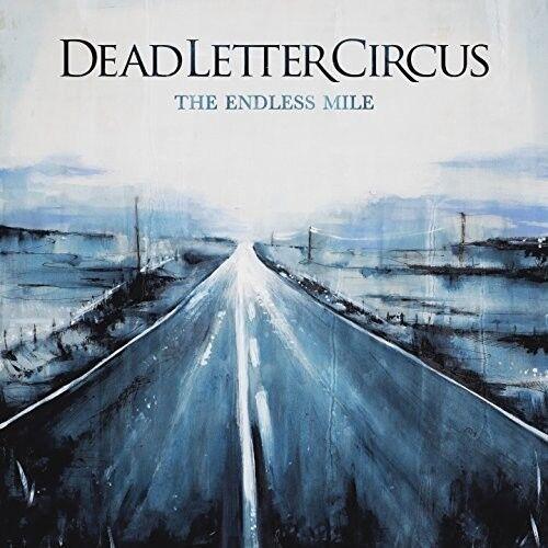 Dead Letter Circus - Endless Mile [New CD] Australia - Import
