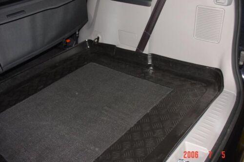 Original TFS Premium Kofferraumwanne Antirutsch für Mitsubishi Grandis ab 2003