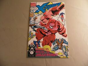 X-Force-3-Marvel-1991-Free-Domestic-Shipping