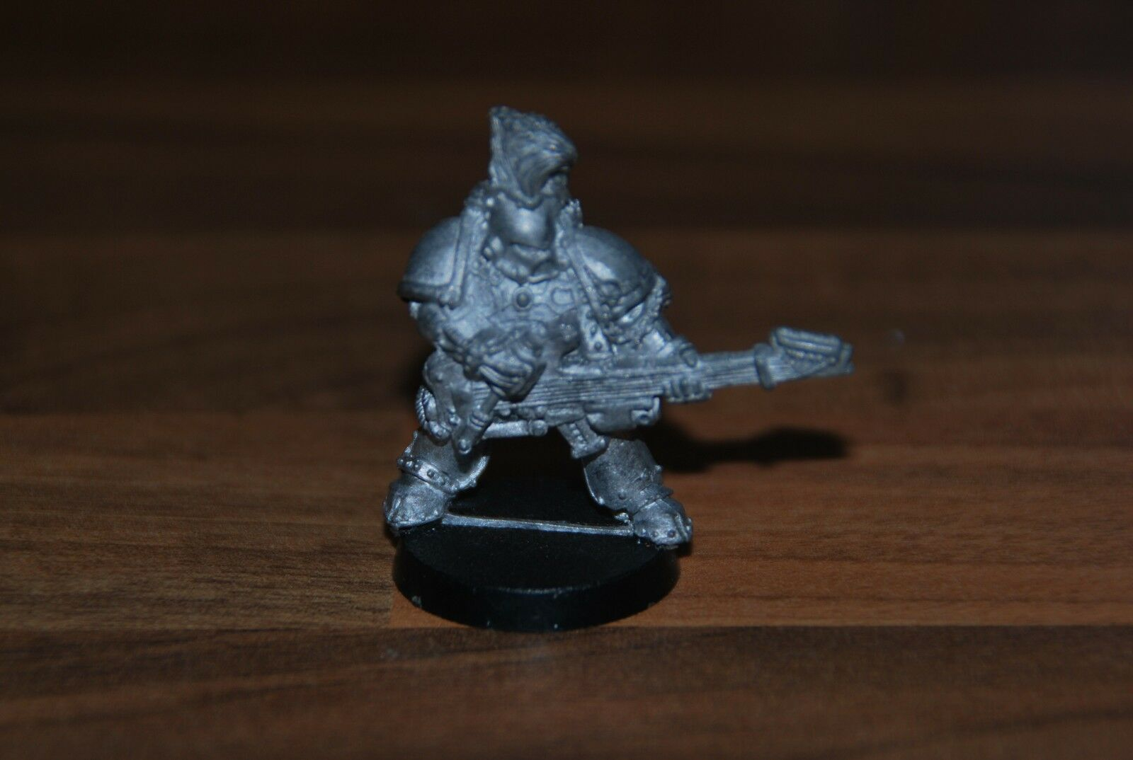WARHAMMER 40k chaos space marines Noise marines Boîtes Rogue Trader Épuisé rare