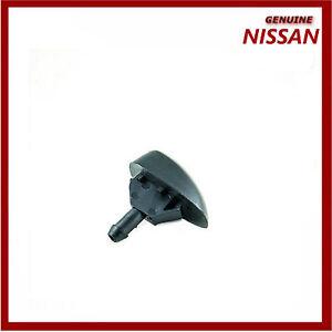 Genuine-Nissan-Navara-D40-2006-On-Windscreen-Washer-Jet-O-S-Or-N-S-28932EB300