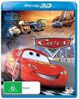 Cars (Blu-ray, 2013)