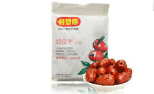 Whole Package Snack Food Hao Xiang Ni Seedless Jujube Red Dates Dried Fruit