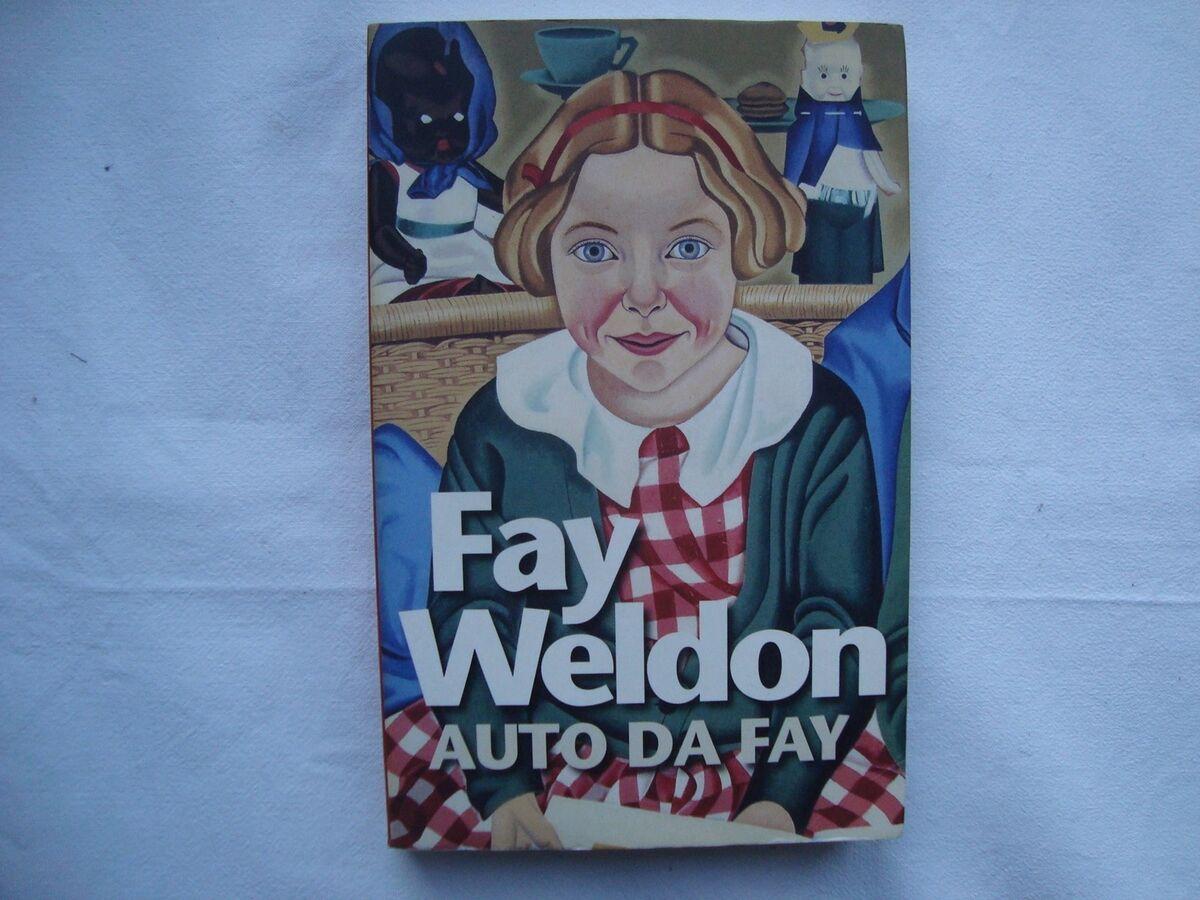 auto da fay weldon fay