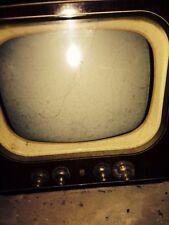 Televisore PHILIPS d'epoca