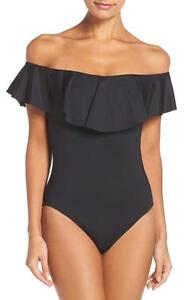 Trina-Turk-Gypsy-Solids-Off-The-Shoulder-Swimsuit-One-Piece-4-Black