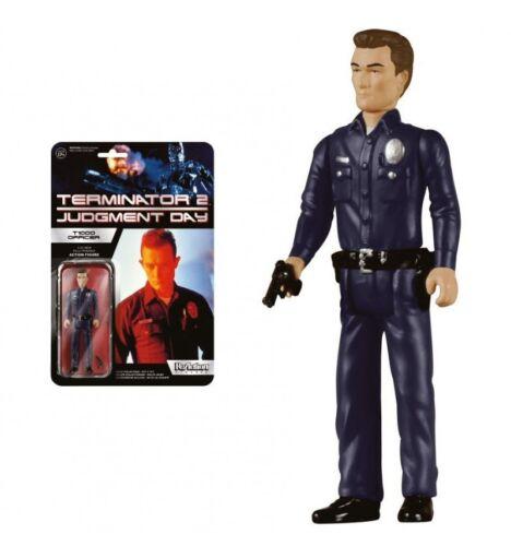 Funko Terminator 2 ReAction figurine T-1000 10 cm